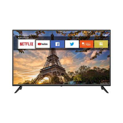 """Led Master G Mgs4008x / 40 """" / Full Hd / Smart Tv"""