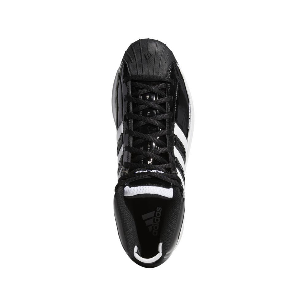 Zapatilla Basketball Unisex Adidas image number 3.0