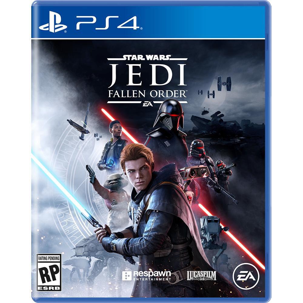 Juego Star Wars Jedi: Fallen Order image number 1.0