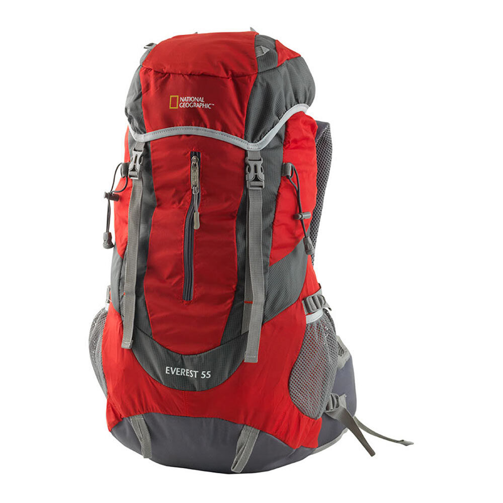 Mochila Outdoor National Geographic Mng255 image number 4.0
