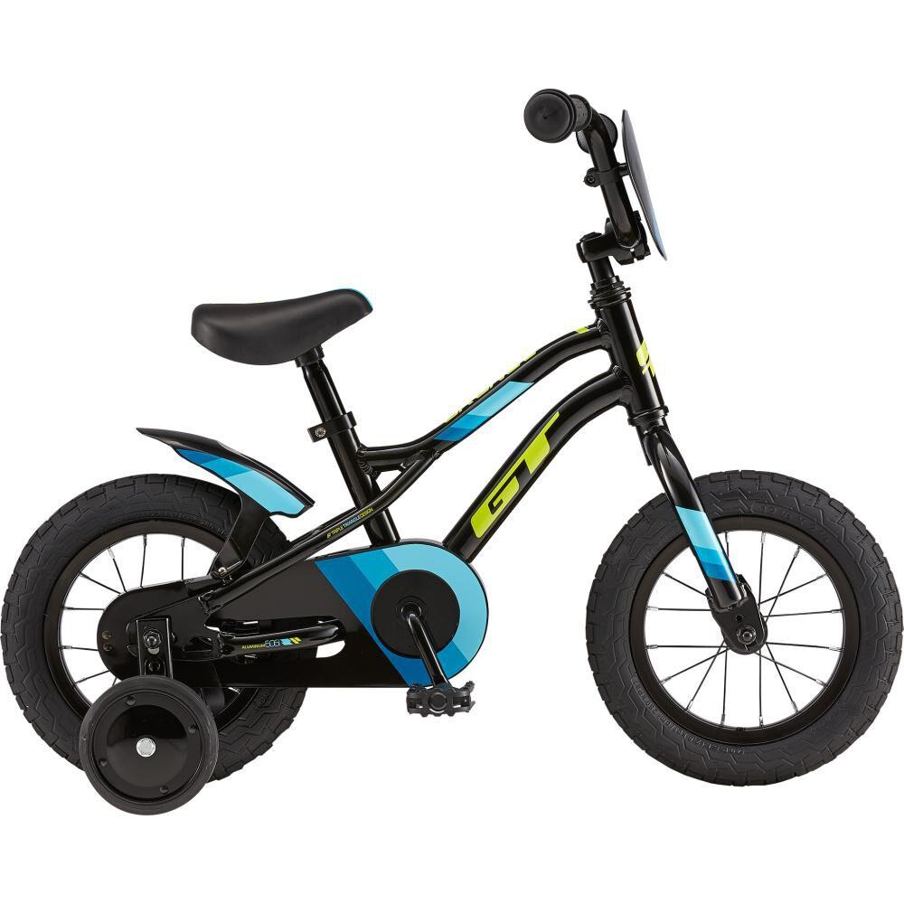 Bicicleta Infantil Gt Grunge St M / Aro 12 image number 0.0