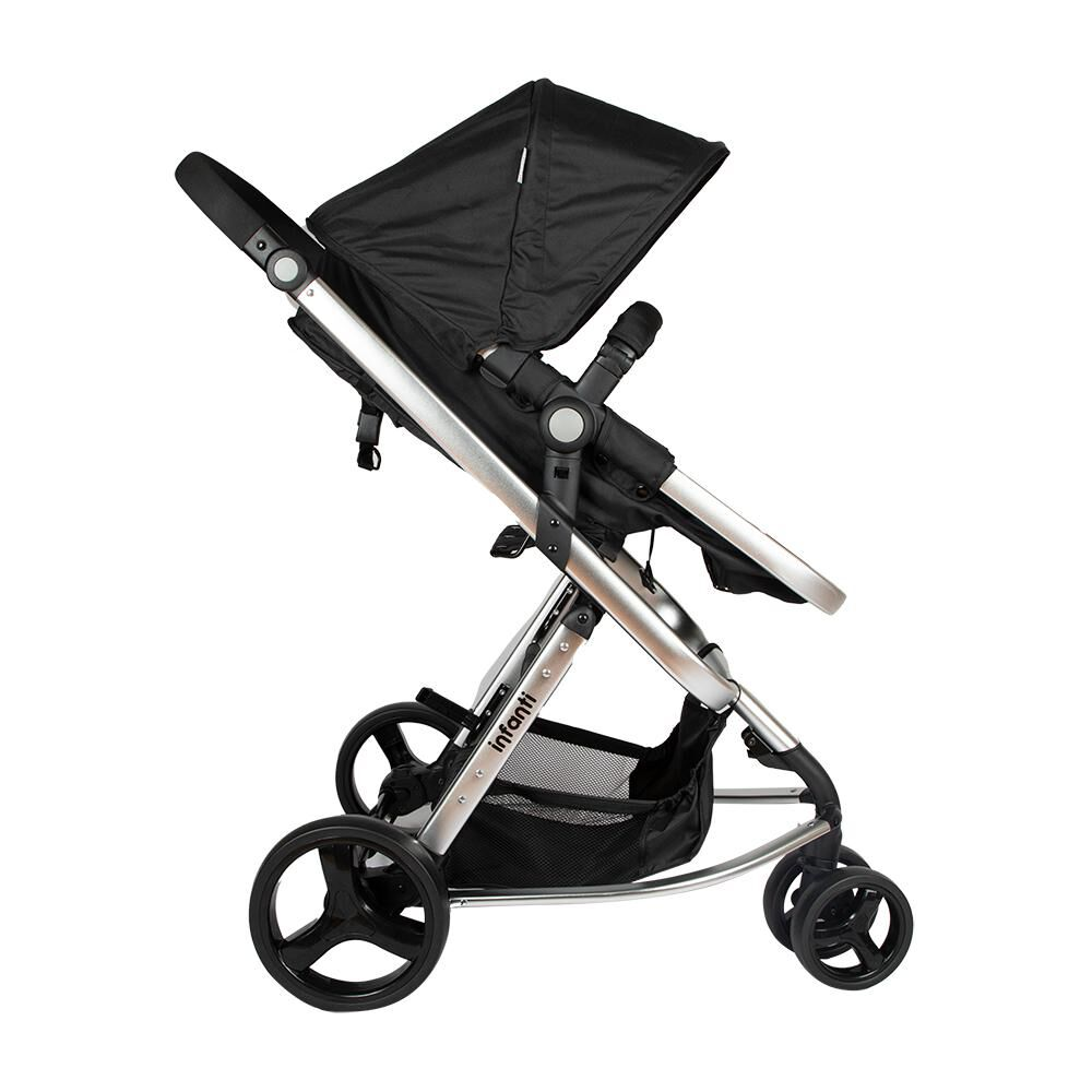 Coche Travel System Infanti Mobi Ts image number 4.0