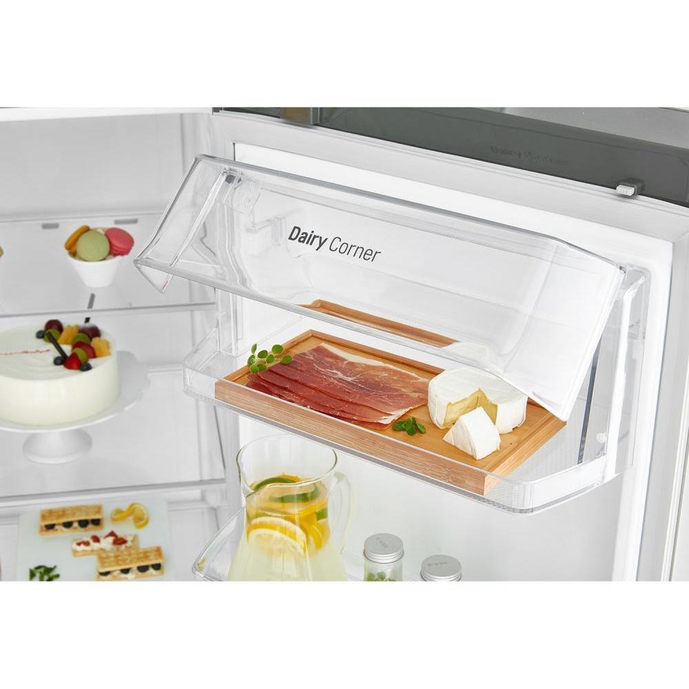 Refrigerador Side By Side LG GS65SPP1 / No Frost  / 601 Litros image number 8.0
