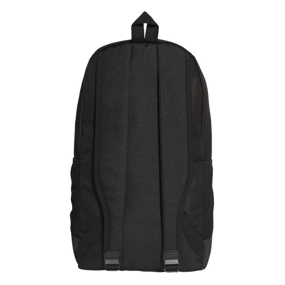 Mochila Unisex Adidas Essentials 3-stripes Backpack image number 2.0