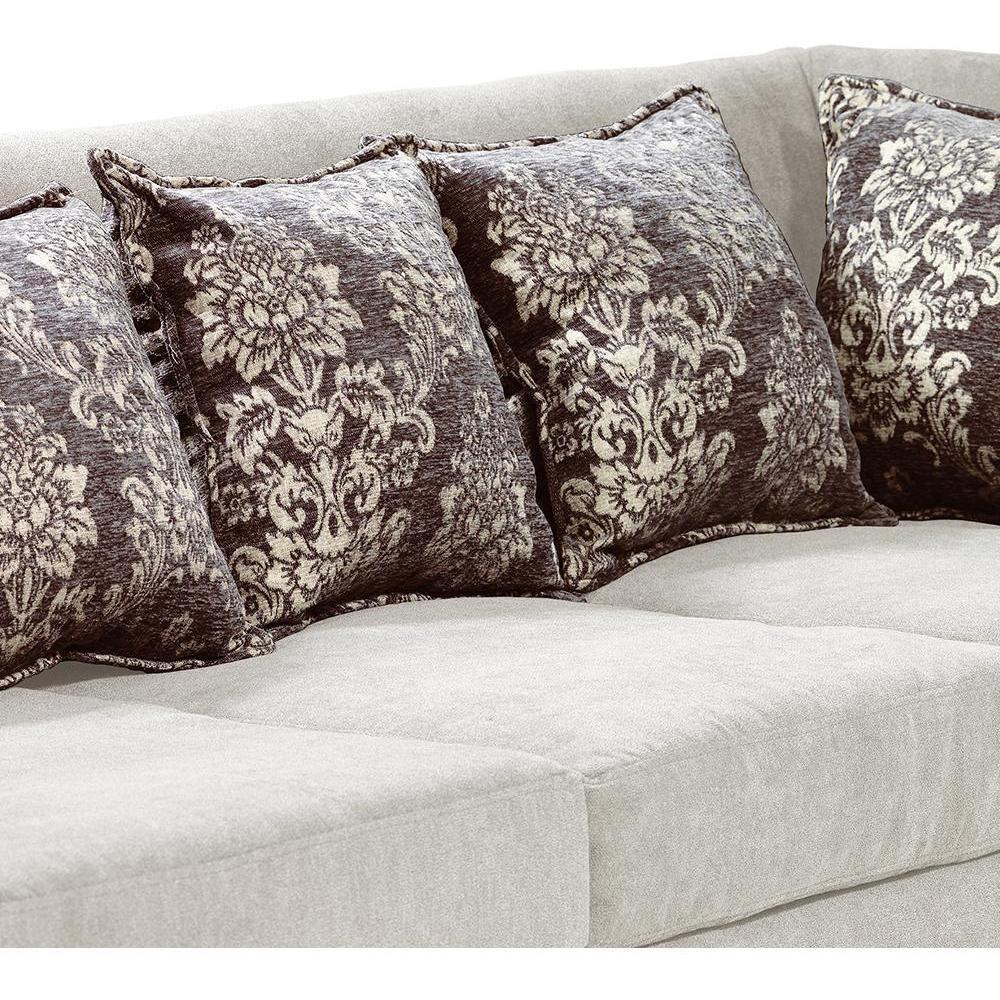 Sofa Seccional Casaideal New Rockford / 3-2 Cuerpos image number 2.0