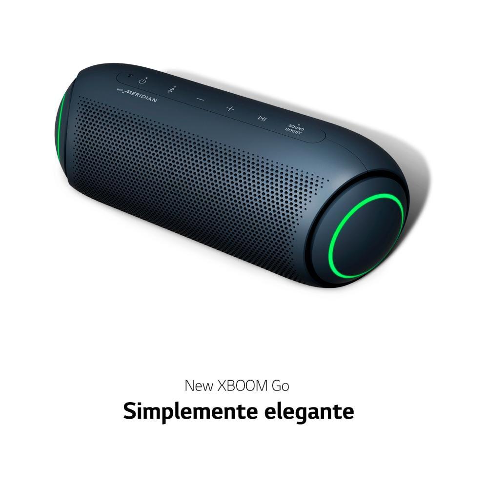 Parlante Portatil Bluetooth LG XBOOM Go PL5 2020 image number 6.0