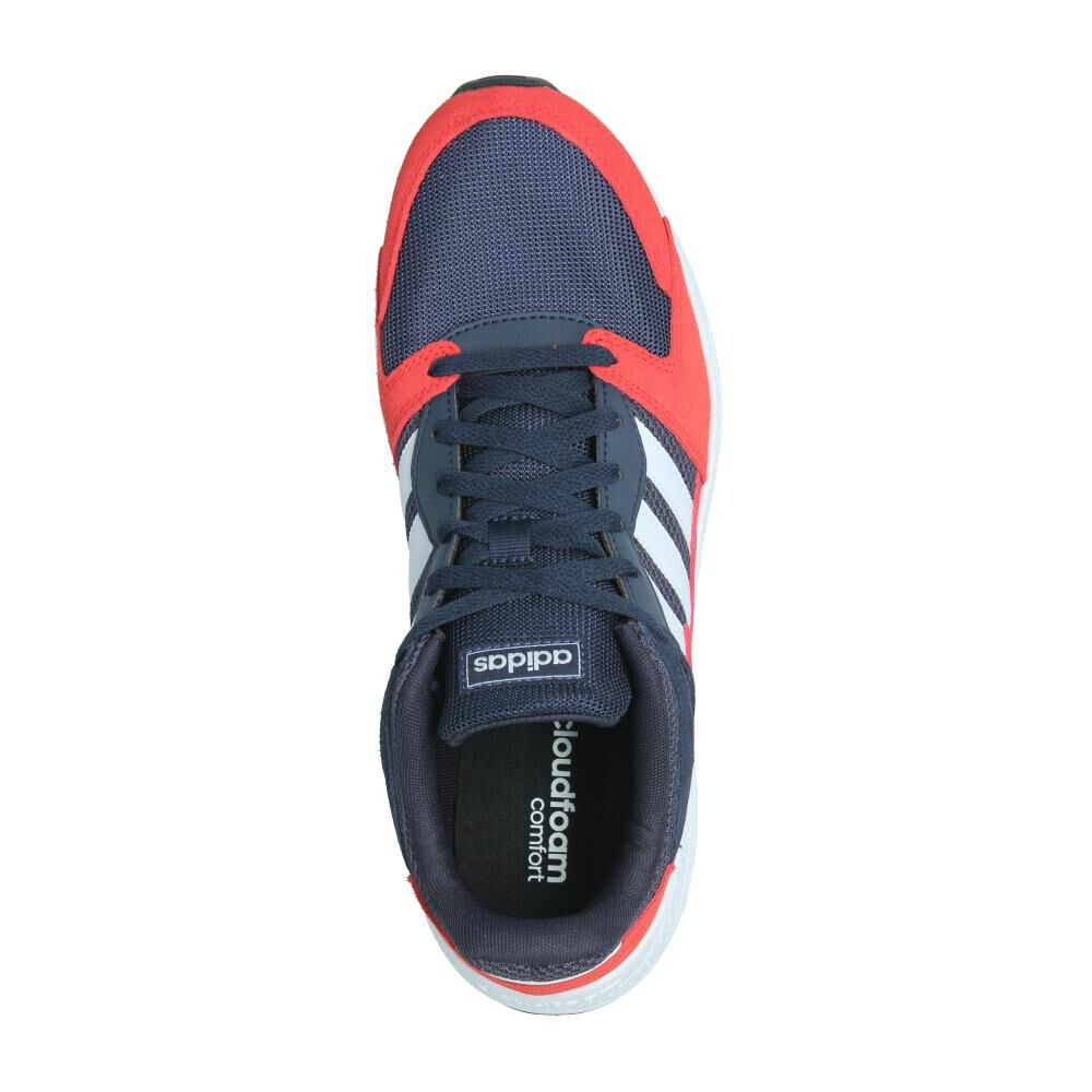 Zapatilla Running Hombre Adidas Ef1051 image number 3.0