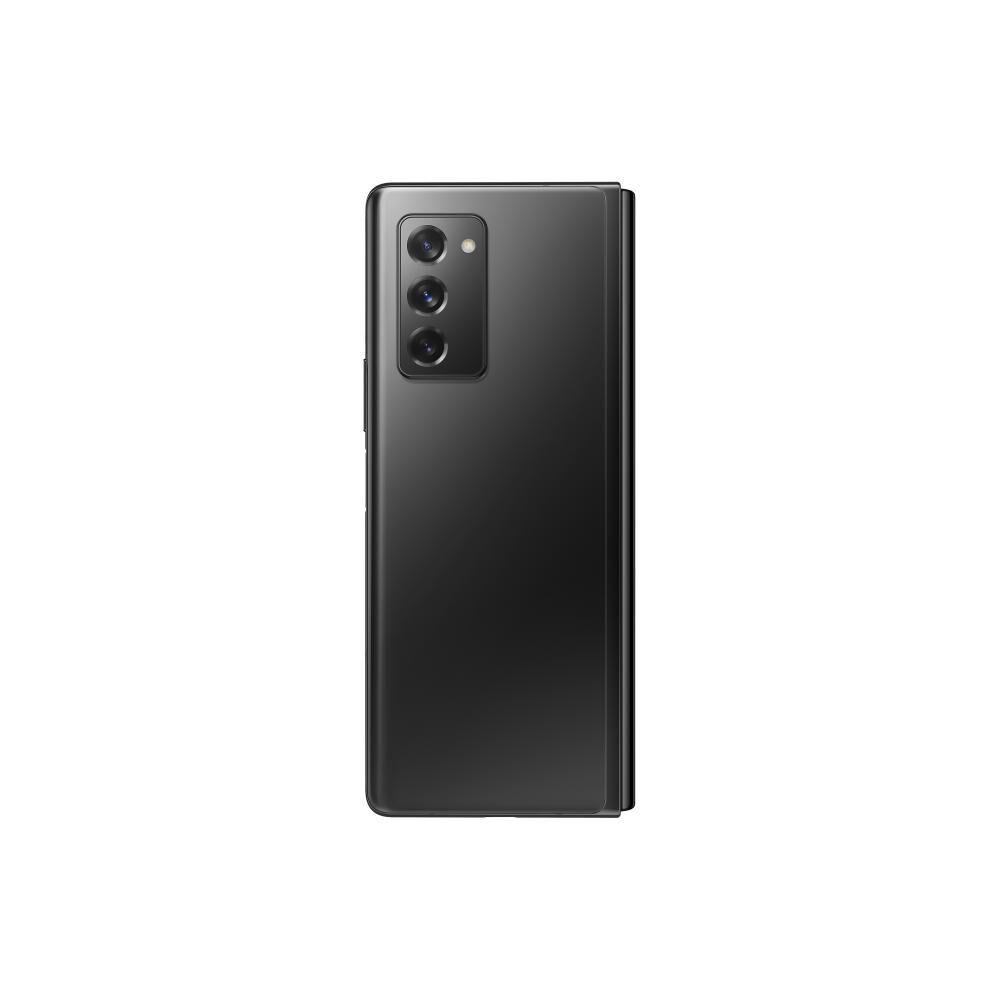 Smartphone Samsung Galaxy Z Fold 2 Mystic Black / 256 Gb / Liberado image number 2.0