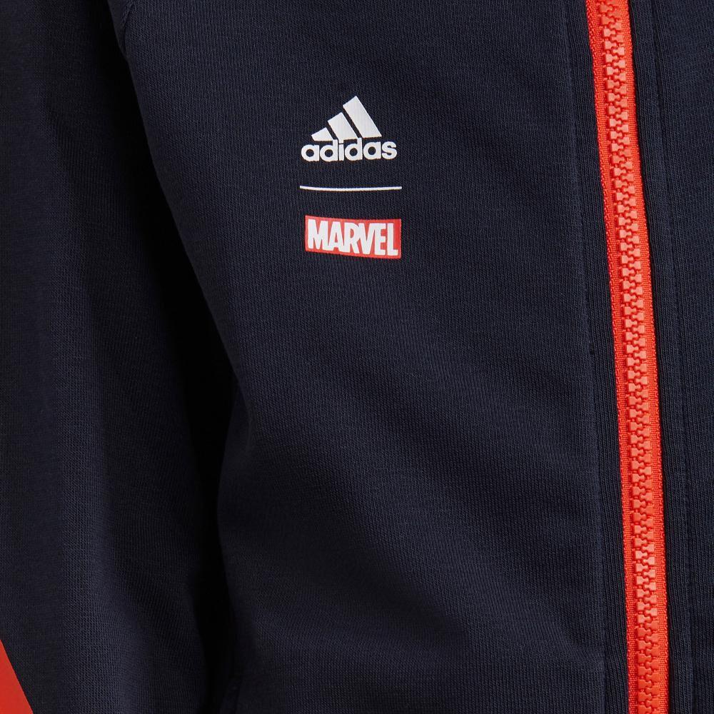 Polerón Niño Adidas Marvel Spider-man image number 3.0