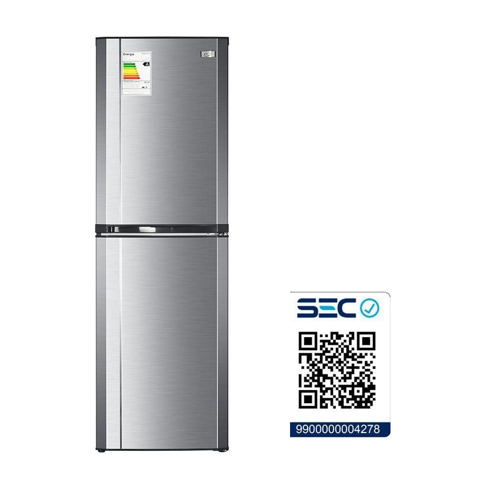Refrigerador Fensa Combi Progress 3100 Plus / Frío Directo / 244 Litros image number 2.0