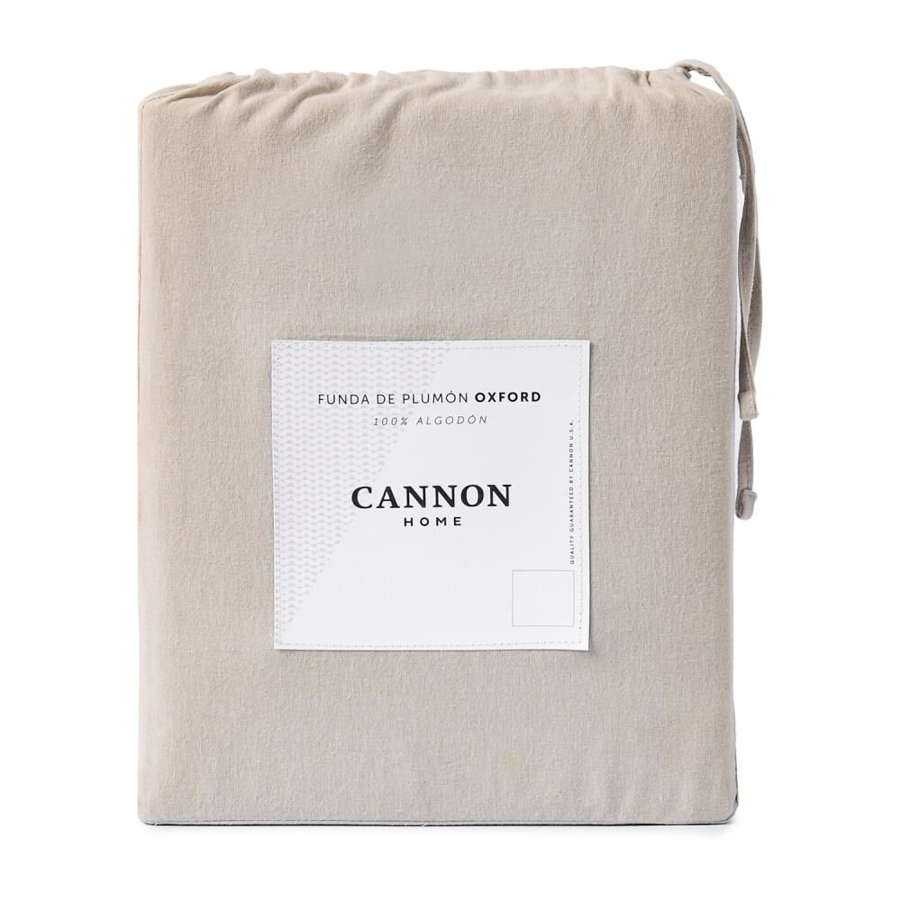 Funda Plumón Cannon Oxford / King image number 4.0