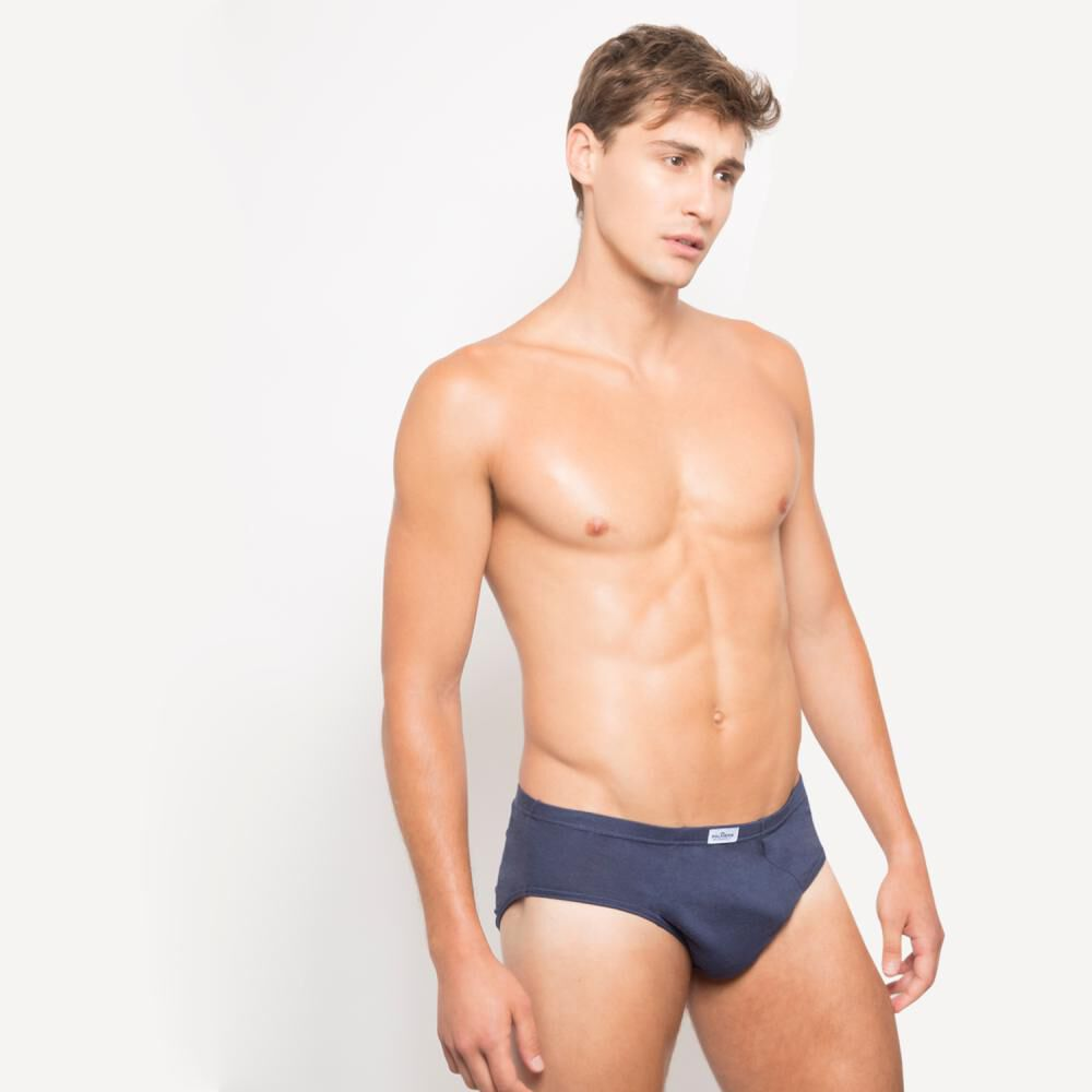 Pack Slips Clásico Hombre Palmers / 5 Unidades image number 4.0