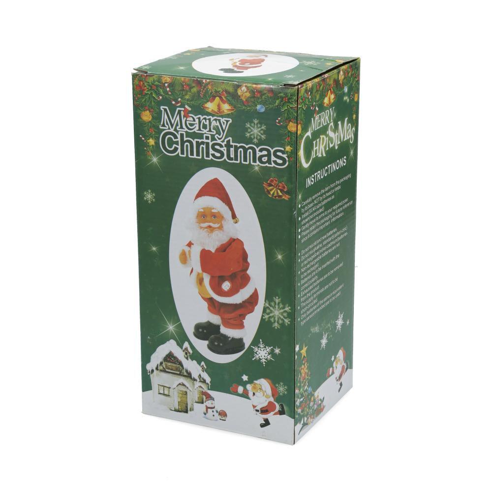 Adorno Navidad Casaideal Santa Claus image number 1.0