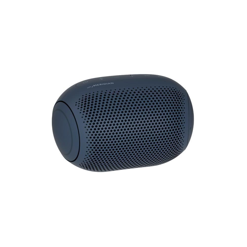 Parlante Portatil Bluetooth LG XBOOM Go PL2 2020 image number 1.0