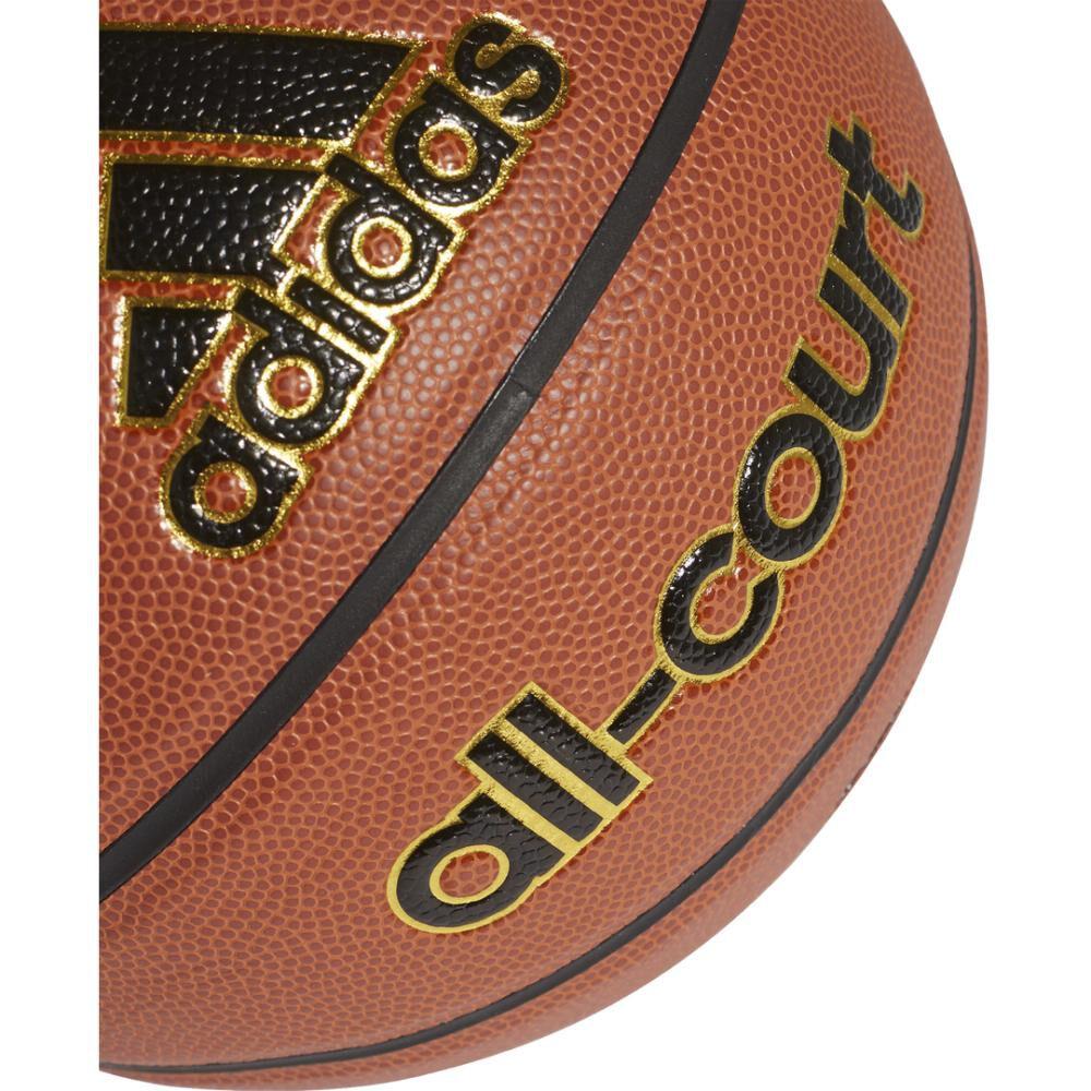 Balón De Balóncesto Adidas All-court image number 4.0