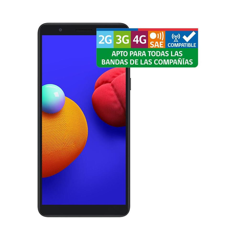 Smartphone Samsung Galaxy A01 Core 16 Gb / Wom image number 7.0