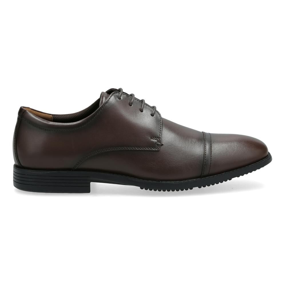 Zapato De Vestir Hombre Cardinale image number 1.0