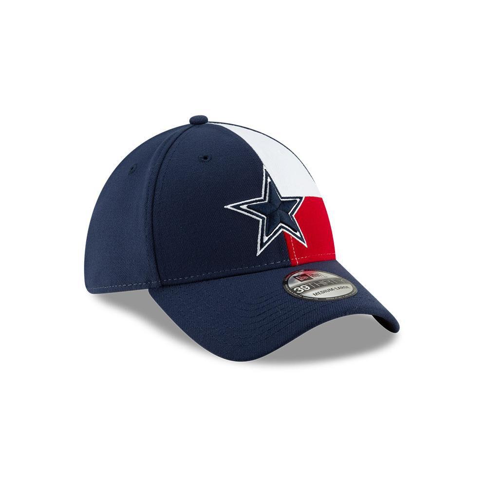 Jockey New Era 3930 Dallas Cowboys image number 1.0