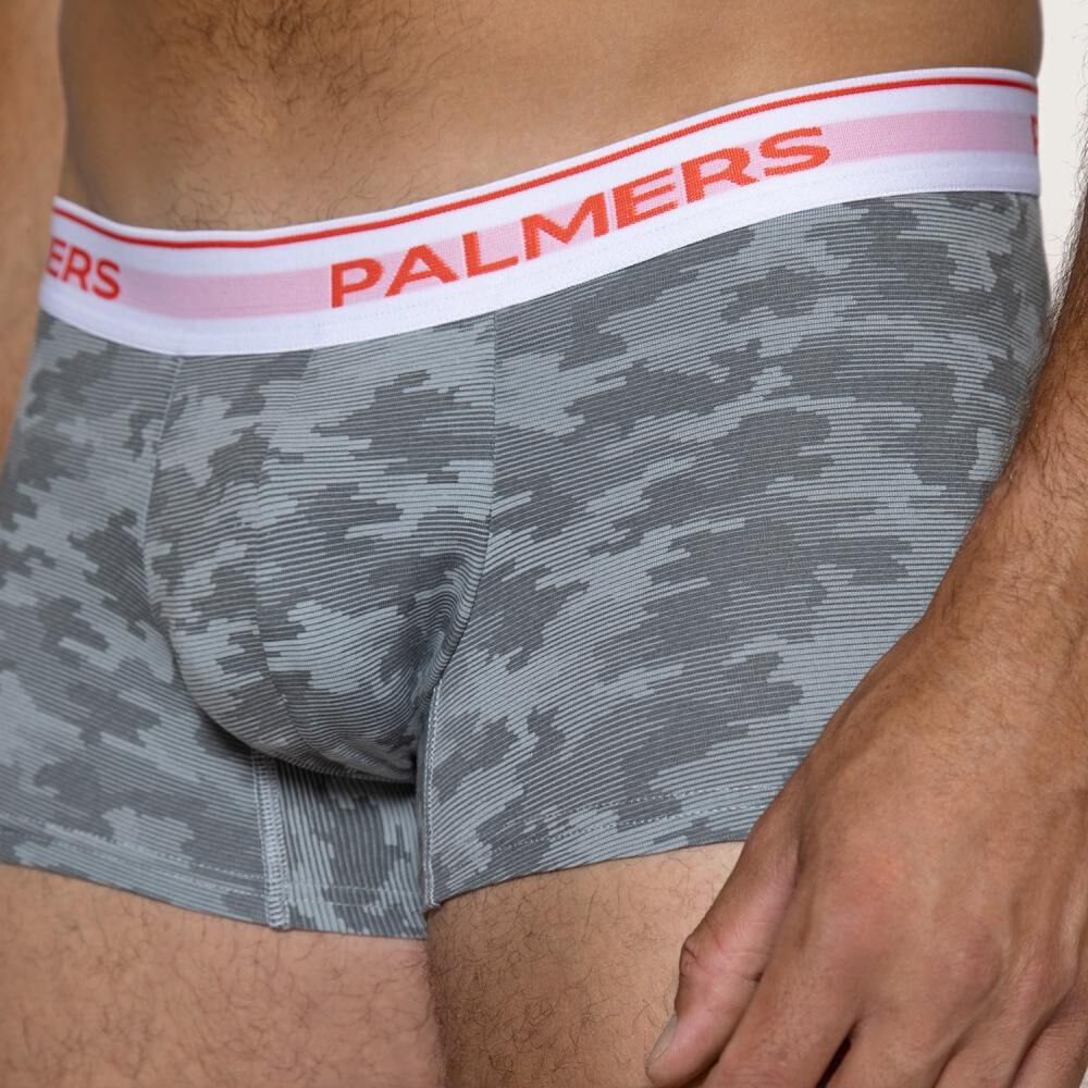 Pack Boxer Hombre Palmers / 3 Unidades image number 3.0