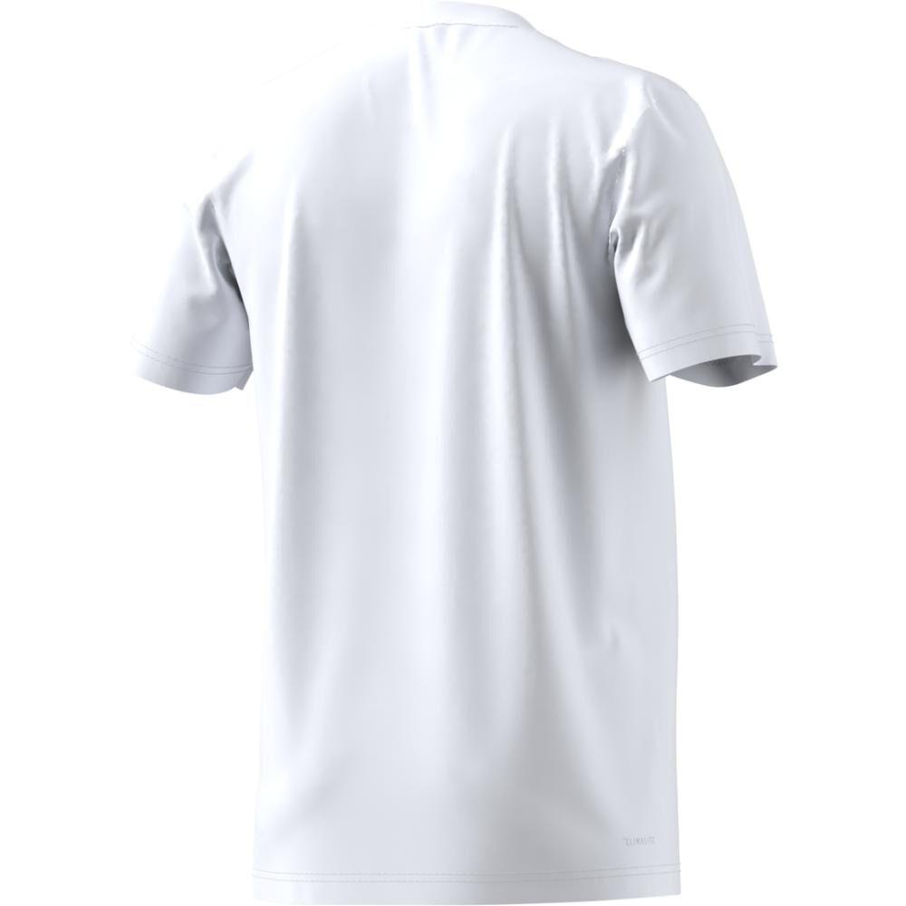 Camiseta Unisex Adidas Designed 2 Move Feel Ready image number 8.0