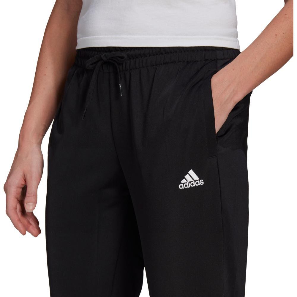 Calza Mujer Adidas Essentials Regular Tapered Open Hem 7/8 image number 2.0
