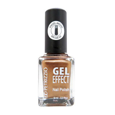 Esmalte Gel Effect Copper