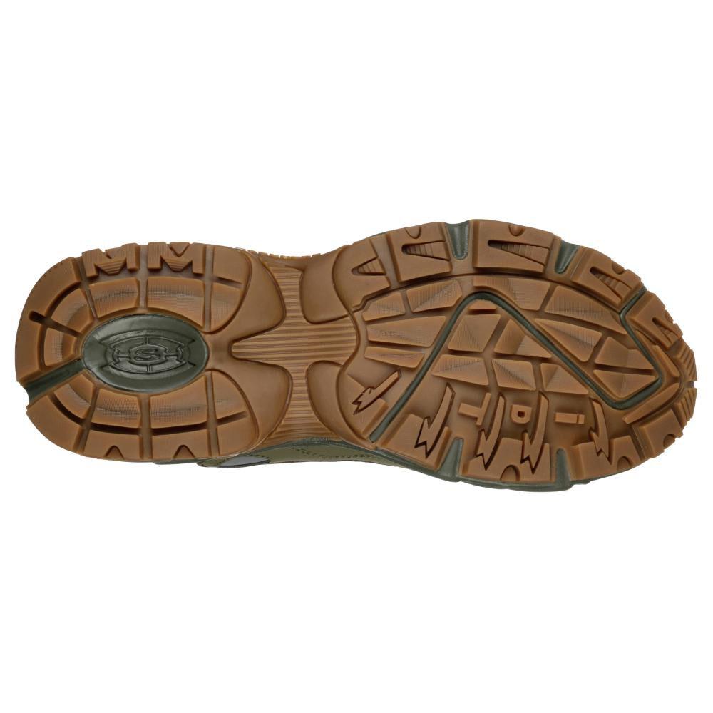 Zapatilla Urbana Hombre Skechers Stamina- Contic image number 3.0