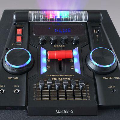 Karaoke Master G Ultraforce