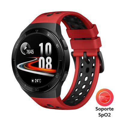 Smartwatch Huawei Gt2E Red / 4 Gb