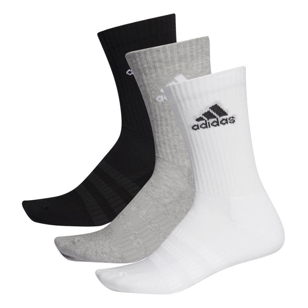 Calcetines Unisex Adidas / Pack 3 image number 0.0