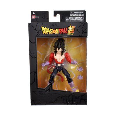 Figura De Acción Dragon Ball Z Legendaria