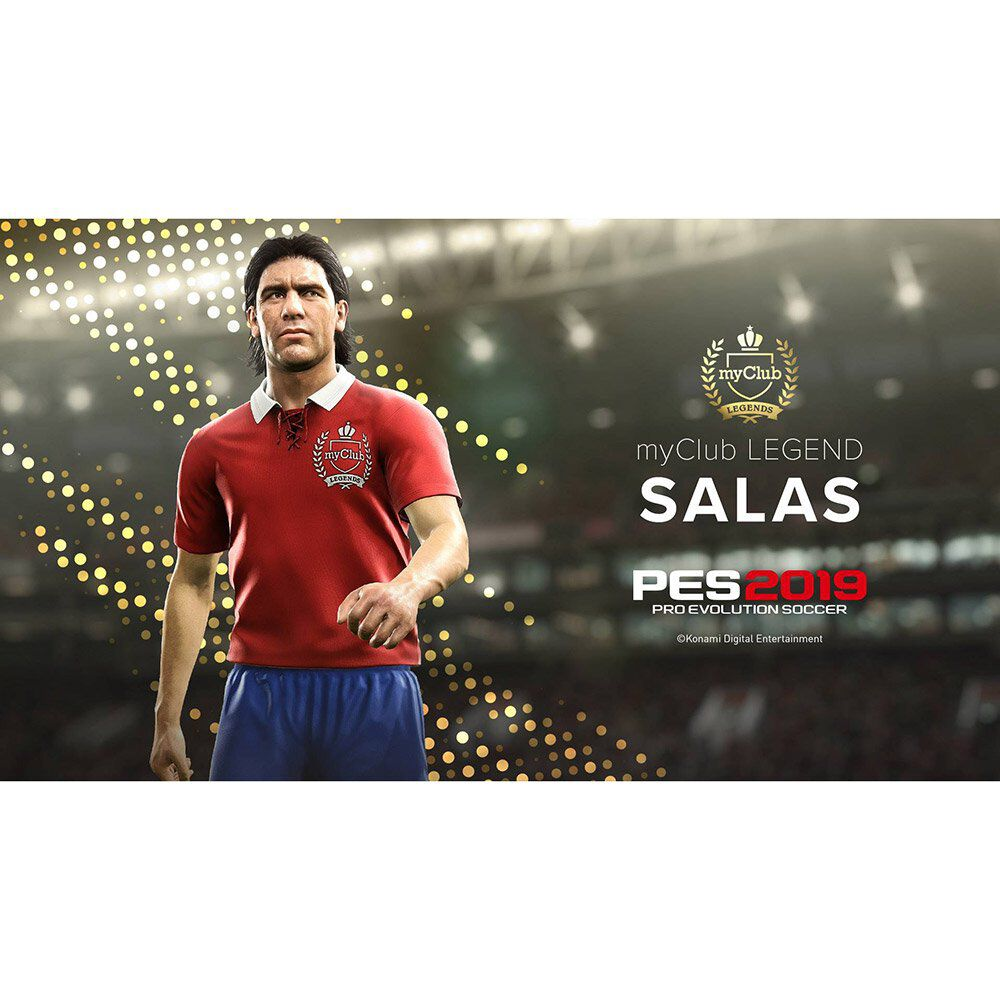 Juego Xbox One Pro Evolution Soccer 2019 image number 3.0