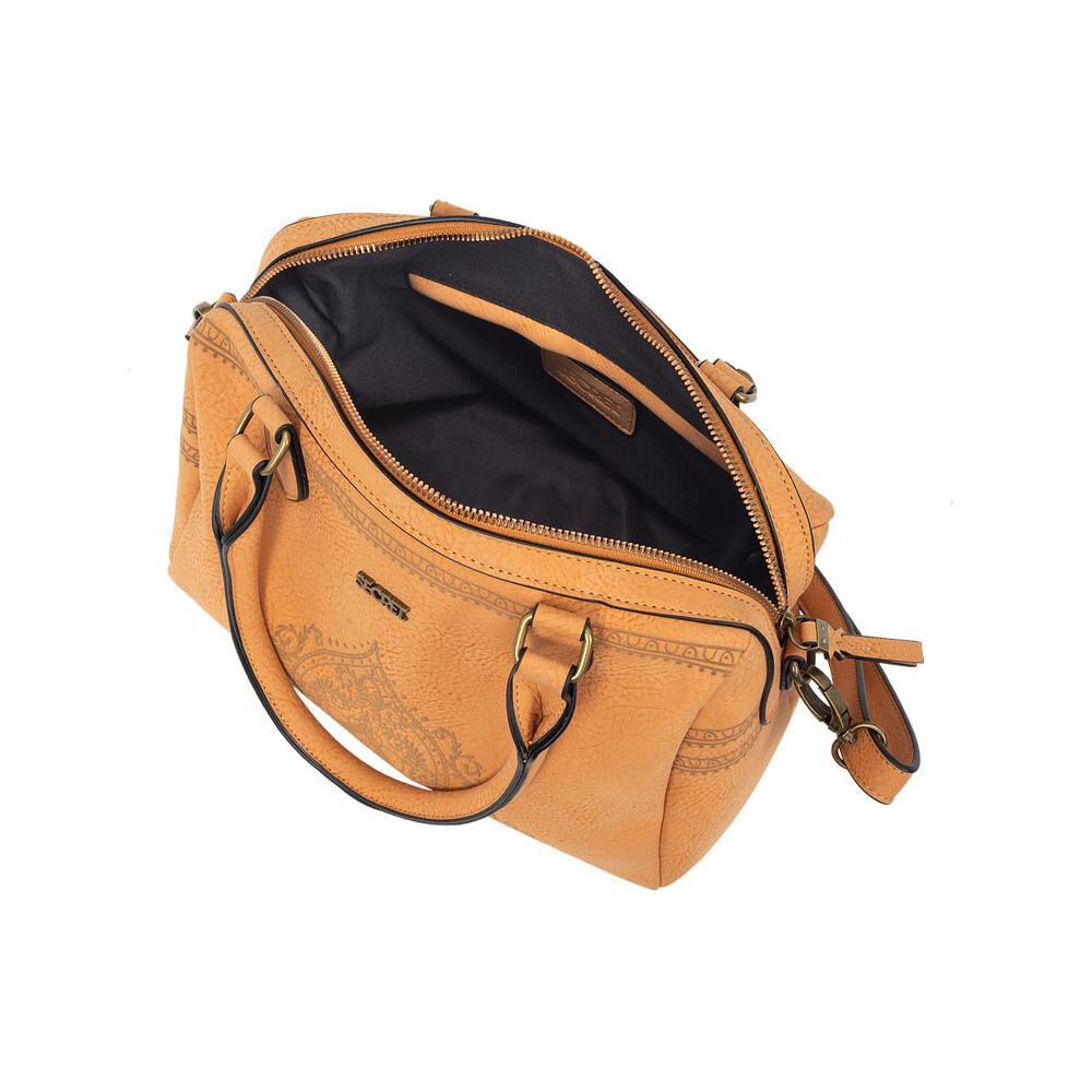 Cartera Mujer Secret Palermo Satchel Bag image number 2.0