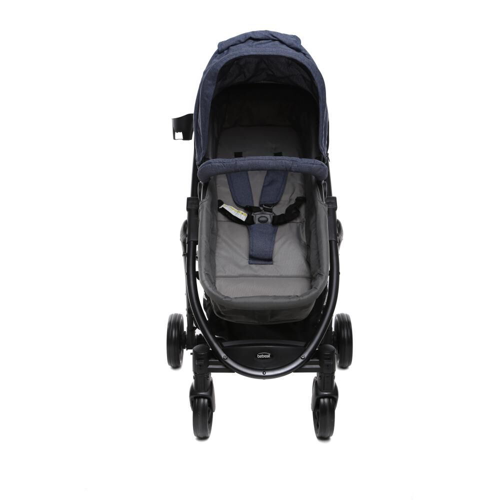 Coche Travel System Bebesit Sys Fenix image number 3.0