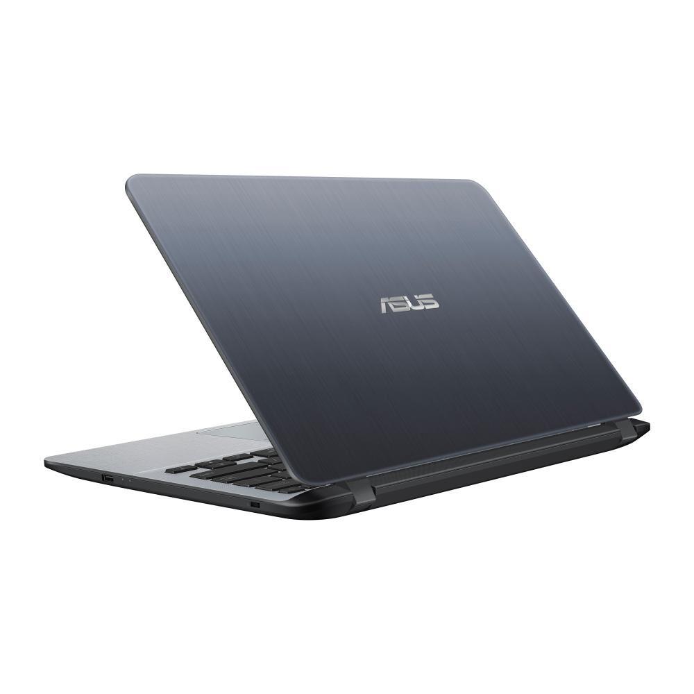 "Notebook Asus X407Ub-Bv219T / Intel Core I3 / 4 GB RAM  / 1 TB DD / 14"" image number 2.0"