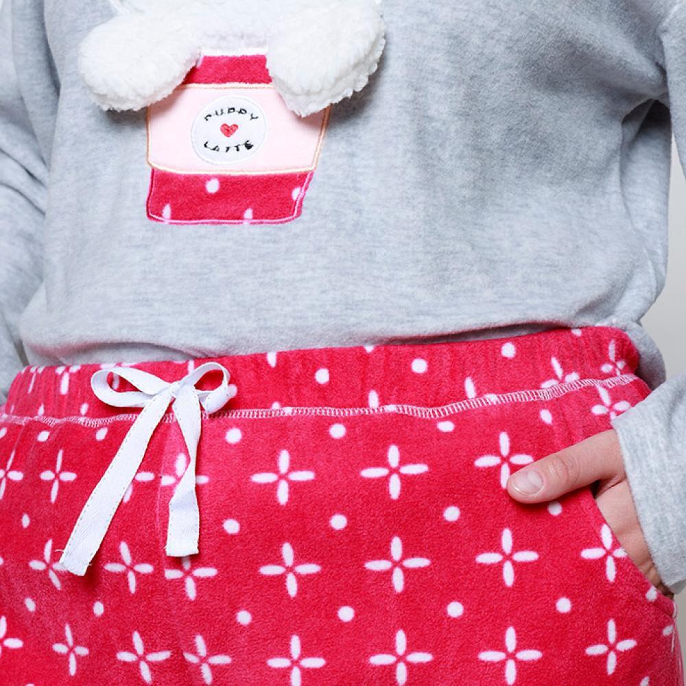 Pijama Mujer Kayser / 2 Piezas image number 3.0