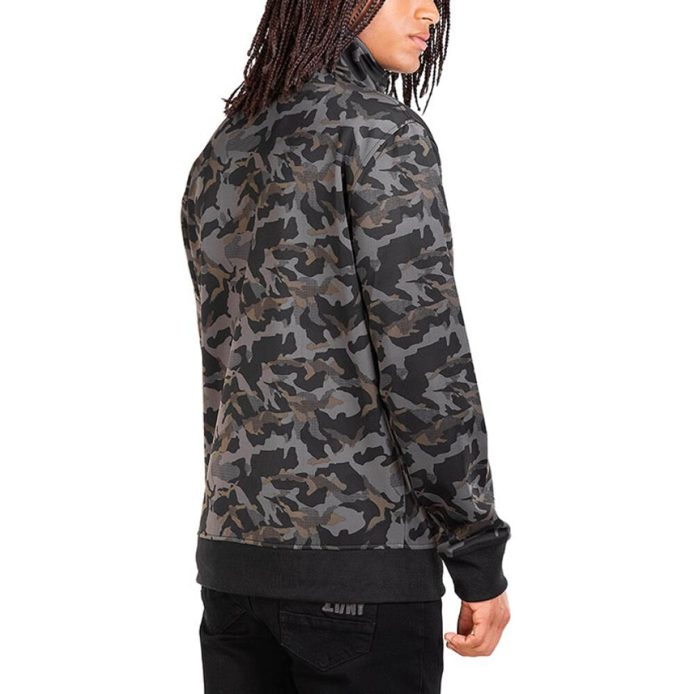 Chaqueta Hombre Zoo York image number 1.0