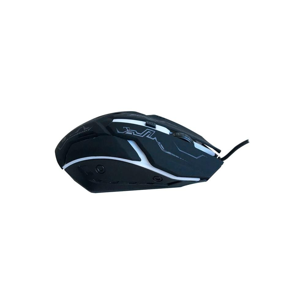 Mouse Gamer Lvlup Lu737 image number 2.0