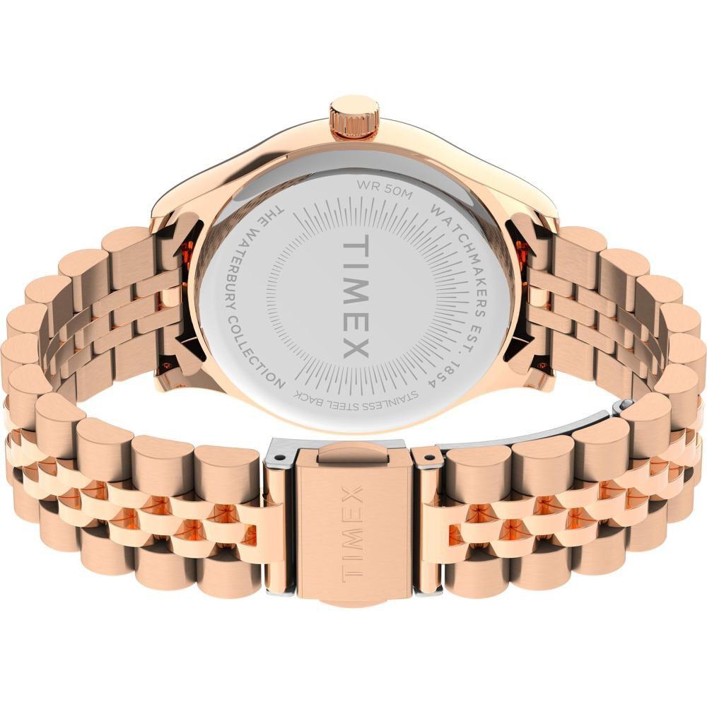 Reloj Mujer Timex Tw2u23300 image number 3.0