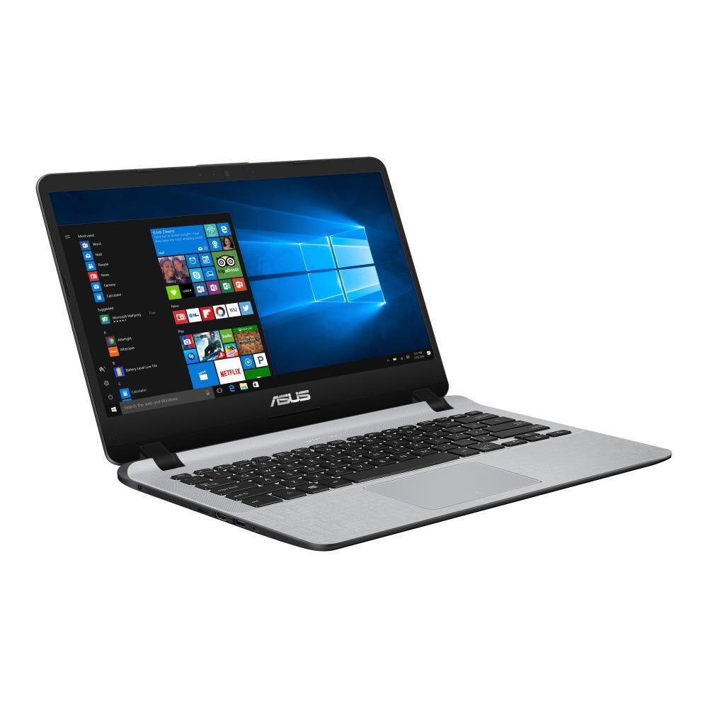 "Notebook Asus X407Ub-Bv219T / Intel Core I3 / 4 GB RAM  / 1 TB DD / 14"" image number 1.0"
