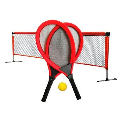 Set De Tenis Gamepower Gmtennis