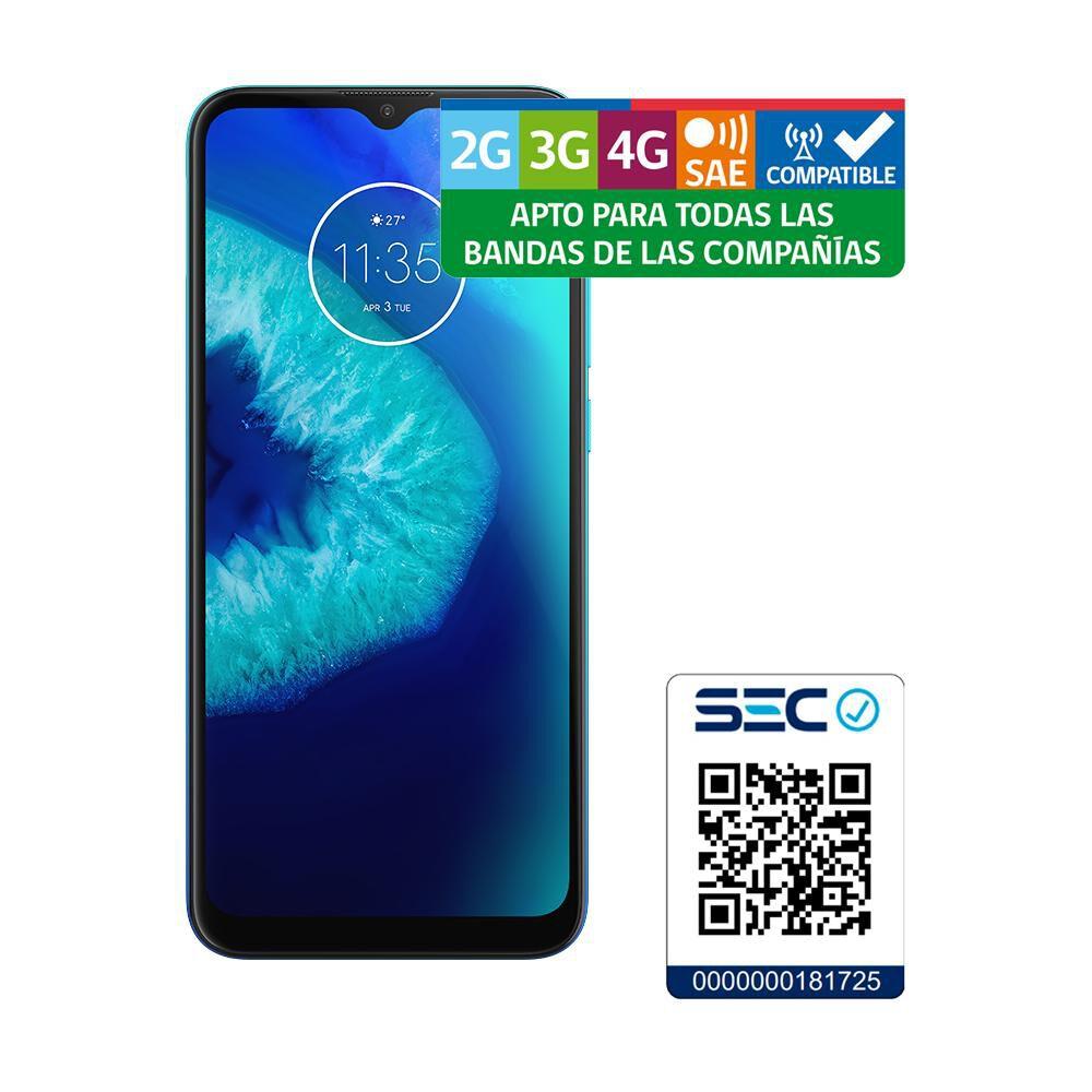 Smartphone Motorola G8 Power Lite 64 Gb - Liberado image number 5.0