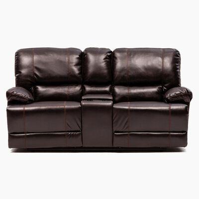 Sofa Casaideal Delange / 2 Cuerpos