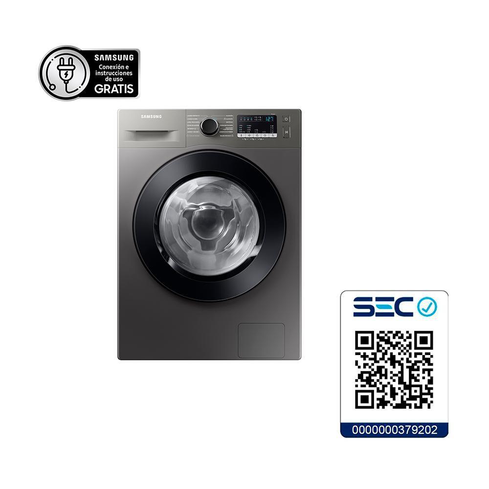 Lavadora Secadora Samsung Wd95t4046ce/zs 9.5 Kilos / 6 Kilos image number 9.0