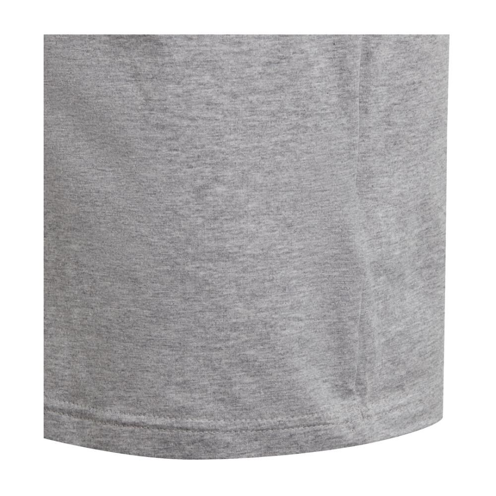 Polera Hombre Adidas Young Boys Linear Colorbock T-shirt image number 6.0
