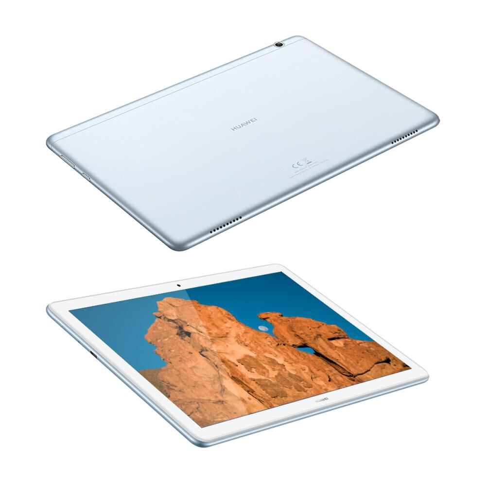 "Tablet Huawei Mediapad T5 / 16 GB / Wifi / Bluetooth / 10.1"" image number 4.0"