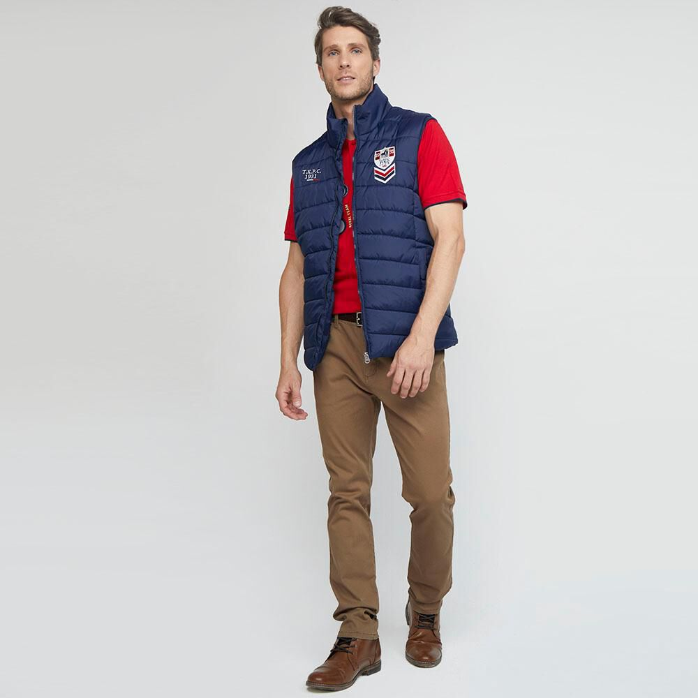 Parka  Hombre The King'S Polo Club image number 1.0