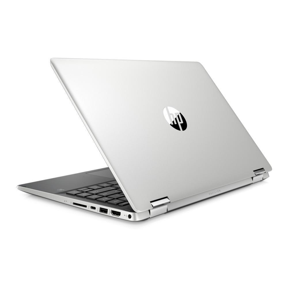 Notebook Hp Pavilion X360 Convertible 14-dh0025la / Intel Core I3 / 4 GB RAM / Intel Uhd 620 / 256 GB / 14'' image number 5.0