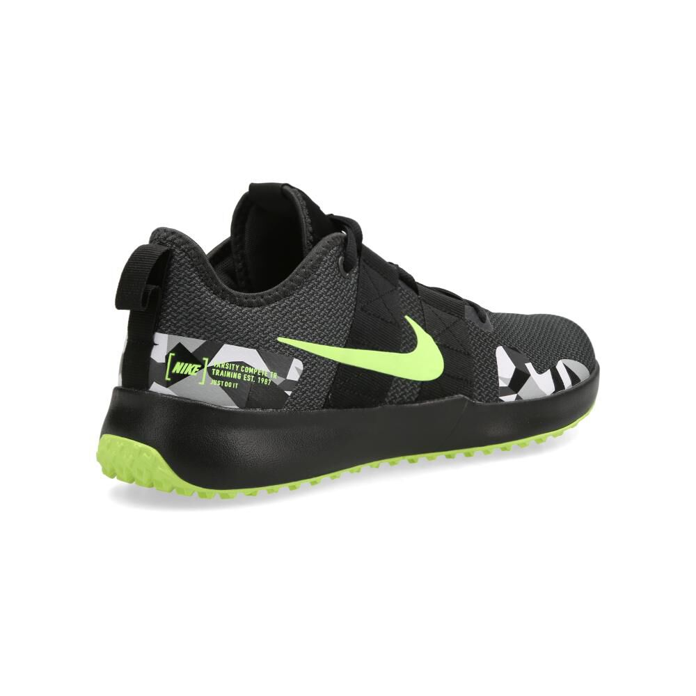 Zapatilla Basketball Nike Varsity Compete Tr 2 image number 2.0