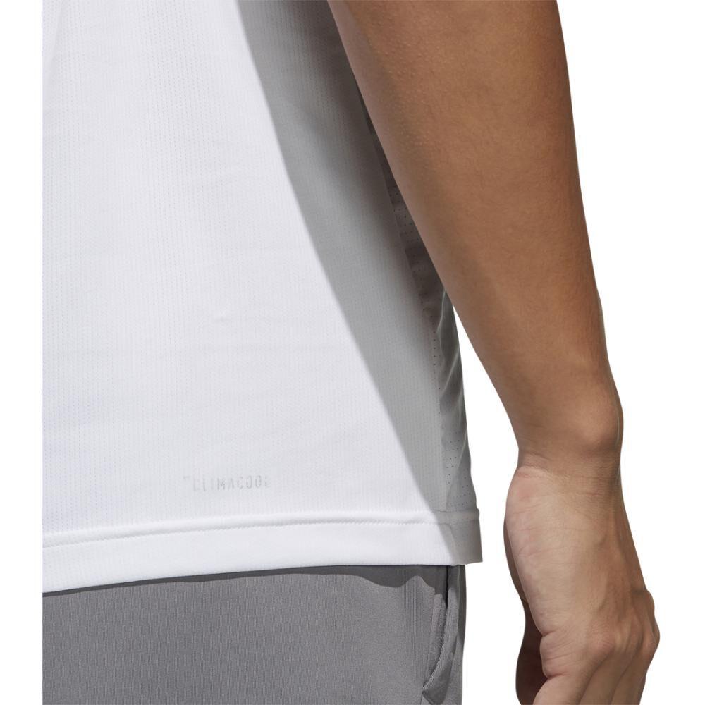 Polera Hombre Adidas Designed 2 Move Logo image number 6.0
